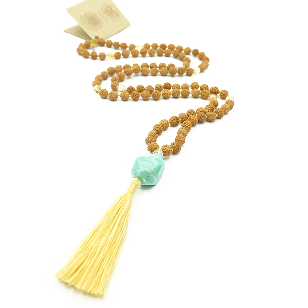 Amazonit, Independence Mala Spirit