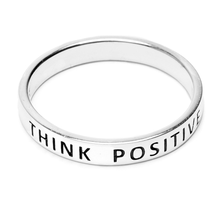 Silverring, Think Positive