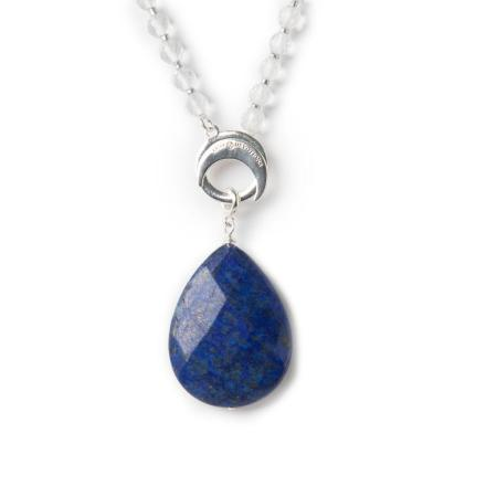 Lapis lazuli Intuition Amplifier, Tiny Devotions berlock