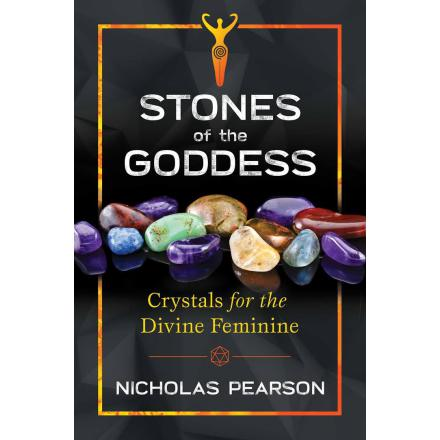 Stones of the Goddess, bok av Nicholas Pearson