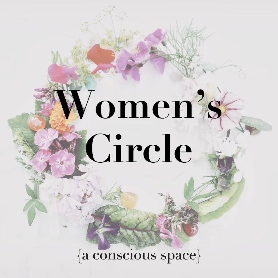 Women's Circle - all four evenings, via Zoom.