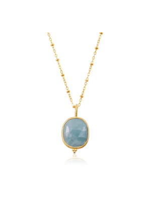 Ananda Soul, The Power of Intuition halsband