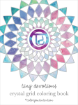 Tiny Devotions Crystal Grid Book - gratis!