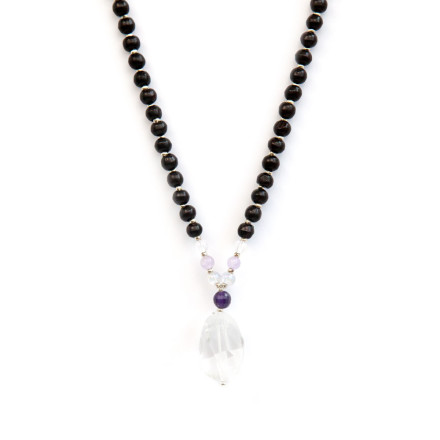 Breakthrough Mala by Tiny Devotions